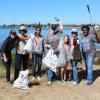 Thumbnail of Port of Oakland receives community service award