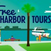 Image of Port of Oakland Free Harbor Tours 2016