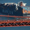 Thumbnail of Port of Oakland eases worry over bankrupt shipping line boxes