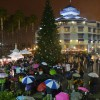 Thumbnail of Jack London Square free holiday celebrations ring in the season