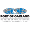 Thumbnail of Port of Oakland turning 90, Mayor declares Port of Oakland Day