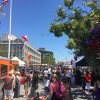 Thumbnail of Dance competition leads into Jack London Square's July 4 Backyard BBQ