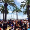 Thumbnail of 'The world is your oyster' at Jack London Square's final summer block party