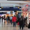 Thumbnail of Passenger volume up 6% at Oakland International Airport