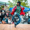 Thumbnail of Jack London Square hosts TURFinc Dance Battle 2017 finale