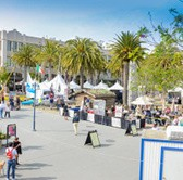Image of Jack London Square
