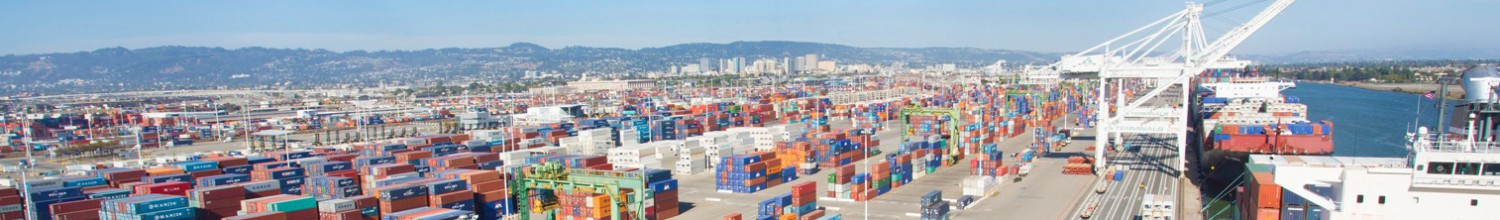 Image of Port of Oakland to freight haulers: There's money to clear the air