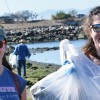 Image of Coastal cleanup volunteers to pitch in at Port of Oakland shoreline