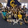 Thumbnail of Oakland International Airport renews corporate partnership with Cal Athletics