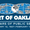 Image of Port of Oakland turning 90, Mayor declares Port of Oakland Day