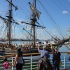 Image of Tall Ships - Lady Washington and Hawaiian Chieftain
