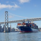 Thumbnail of Port of Oakland video signals change in Port's future