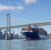 Image of Port of Oakland welcomes CMA CGM first call Asia service