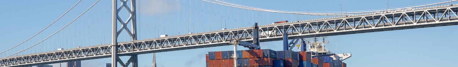 Image of Port of OaklandwelcomedCMA CGM's first call Asia servicetoday
