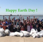Image of Earth Day Beach Cleanup