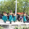 Image of Oakland Dance Festival at Jack London Square expected to draw 10,000 visitors