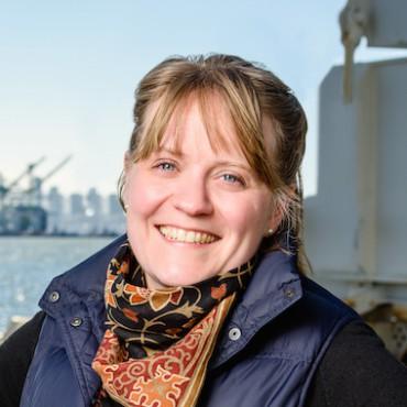 Image of Delphine Prevost
