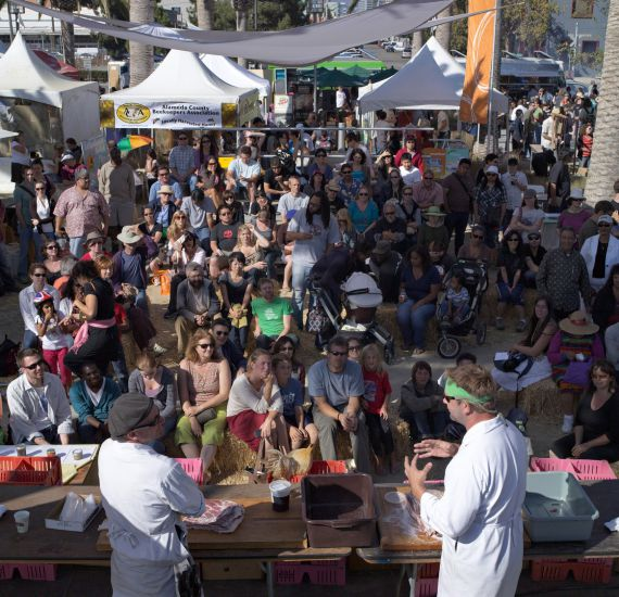 Image of Eat Real Festival This Weekend