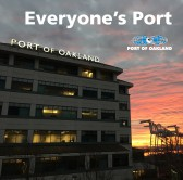 Image of Port of Oakland 1927 to 2020