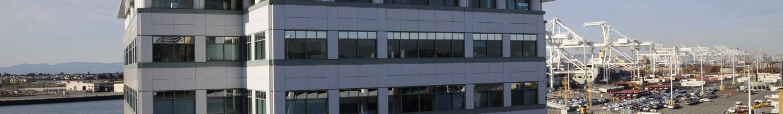Image of Port of Oakland Board OK's $513.6 million budget for FY 2020