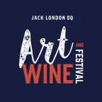 Thumbnail of Jack London Square Art and Wine Festival to draw crowds Saturday