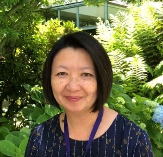 Image of Meet Mei Lee