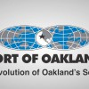 Image of Port of Oakland seaport history