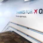 Thumbnail of Oakland International Airport prepared for busy Memorial Holiday weekend