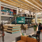 Thumbnail of Huge market hall coming to Jack London Square in 2020