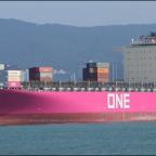 Thumbnail of Port of Oakland regains Japan giant's key Asia ship route