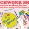 Image of Patchwork's Summer Show at Jack London Square features emerging artists