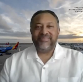 Image of Port Update June 2020 Aviation Director Bryant Francis