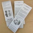 Thumbnail of OAK becomes first California airport to deliver free short stories to all passengers