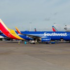 Thumbnail of New Southwest Airlines flights between OAK and Tucson