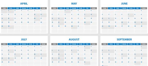 Image of Harbor tour 2018 schedule