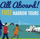 Image of Free Harbor Tours
