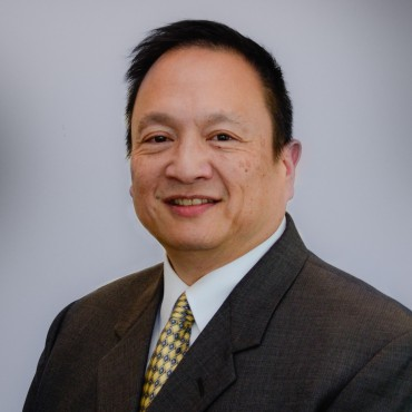 Image of Kevin Fong