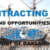 Image of How to find opportunities with the Port of Oakland