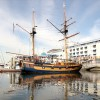 Image of Tall Ships are coming to Jack London Square