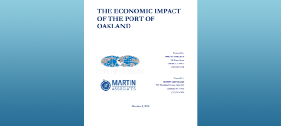 Image of Full text of Economic Impact Report