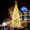 Thumbnail of Jack London Square's Tree Lighting Ceremony returns Nov. 30