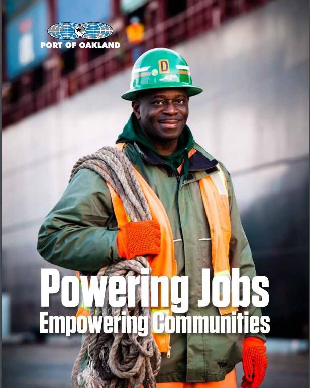 Image of Powering Jobs, Empowering Communities
