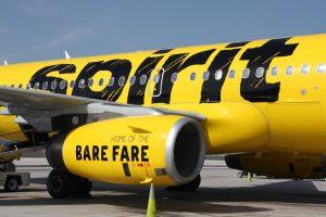 Spirit plane